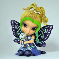 Jasmine Becket-Griffith JBG NIGHTMARE BEFORE CHRISTMAS – BARRELL Fairy Figurine