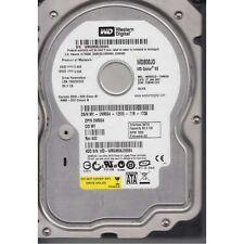 """Job Lot 25x Western Digital WD800JD-75MSA3 80Gb 3.5"""" Internal SATA Hard Drives"""