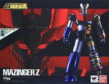Mazinger Z DX 01 Soul of Chogokin Bandai Mazinga Robot