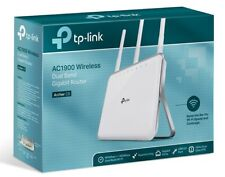 TP-Link AC1900 Long Range Wireless Wi-Fi Router Archer C9, High Power Dual Band