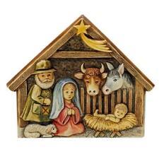 Knorr Prandell Plaster Mould - Christmas Crib Nativity