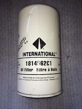 International Oil Filter #1814562C1