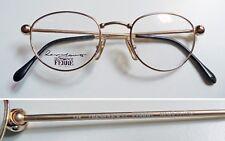 Gianfranco Ferrè GFF 256 montatura per occhiali vintage frame anni '80