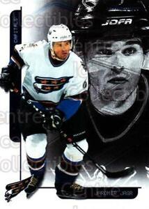 2003-04 Toronto Star Foil #21 Jaromir Jagr