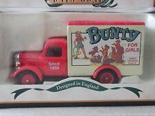 Lledo DG59033, Bedford 30cwt Delivery Truck, Bunty for Girls