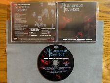 A CANOROUS QUINTET - THE ONLY PURE HATE 1998 1PR NEW! DISSECTION UNANIMATED DAWN