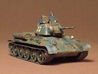 TAMIYA 1/35 Russian-Tank T34 / 76 1943 Model Kit NEW from Japan