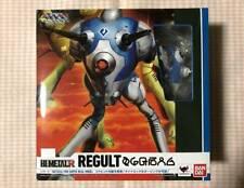 HI-METAL R Macross Regult Tactical Pod Action Figure BANDAI Robotech Japan F/S