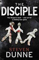 (Good)-The Disciple (Paperback)-Steven Dunne-1847561640
