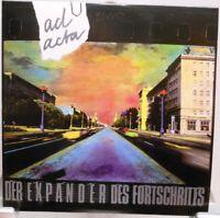 Der Expander des Fortschritts + CD + ad acta + DDR Avantgarde + Special Edition
