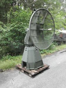 Gematronic Radar Gitterreflector Meteor 300