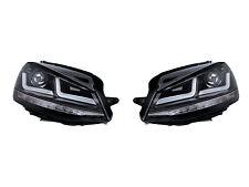 OSRAM LEDriving® VW Golf 7 VII MK7 BLACK EDITION Full LED Scheinwerfer (Halogen)