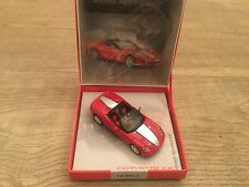 Norev 1/43 Corvette C6 cabrio Street Apparearance in special box very nice!