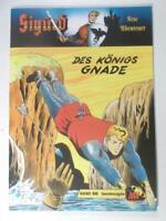 SIGURD NEUE ABENTEUER Heft # 50 Mohlberg Verlag ab 2011 Zustand 1