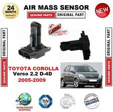 FOR TOYOTA COROLLA Verso 2.2 D-4D 2005-2009 AIR MASS SENSOR 5-PIN w/out HOUSING