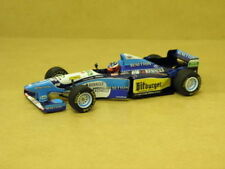 Benetton Diecast Racing Cars