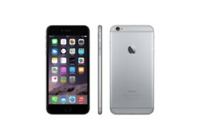 Apple iPhone 6s - 32GB Silver (Unlocked) A1688 (CDMA + GSM) Nice, Free Shipping!