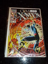 CLASSIC X-MEN Comic - Vol 1 - No 5 - Date 01/1987 - MARVEL Comic