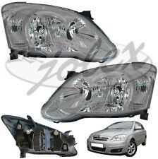Scheinwerfer Stellmotor LWR-Motor rechts+links SET SATZ PAAR Toyota Corolla E12
