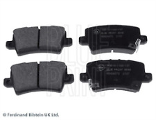 Civic mk8 2.2 Diesel & 1.4 1.8 2.0 Petrol 07-12 Set of Rear Brake Pads