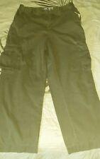 Gap Men's Cargo pants, olive color, size 32 x 30