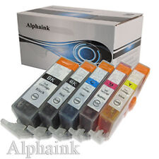10 cartucce compatibili Canon Pixma mp990 MX860 MX870
