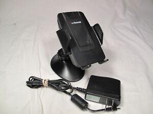Weboost Cellular SIGNAL BOOSTER  Drive 4G-S 460007 (NO ANTENNA)