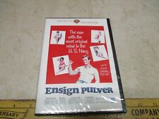 Ensign Pulver (DVD, 2010) Warner Brothers Archive Movie Robert Walker US Navy