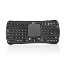 Jelly Comb Mini Clavier Bluetooth Sans Fil AZERTY Rechargeable Portable avec Pav