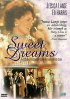 Sweet Dreams: The Story of Patsy Cline DVD NEW