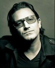 EXTE EX7S Bono U2 Sunglasses made in Italy 100% Authentic Guaranteed.