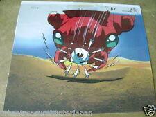 DRAGONBALL GT AKIRA TORIYAMA GIRU ANIME PRODUCTION CEL