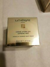 La Therapie Elemis Hydra Lift Supreme Night Cream- 50ml - see description