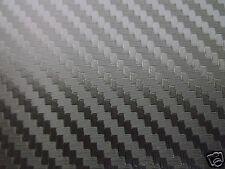 Vinilo fibra carbono 3D. hojas 20x 30cm DIN A4