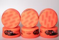 6x Morfose New Generation Ultra Aqua Hairwax 150m Rot No4 Haar Gel Wax Haarwachs