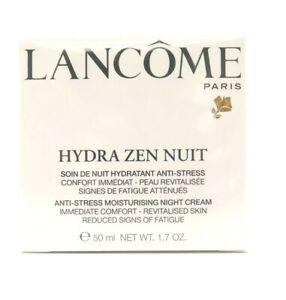 Lancôme Hydra Zen Nuit  Anti-Stress Moisturizing Night Cream