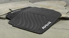 2007- 2012 TOYOTA RAV ALL WEATHER FLOOR MATS ( SET OF 4)/ PT908-42110-20