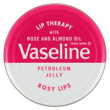 VaselineJelly Lip Therapy Rosy Petroleum