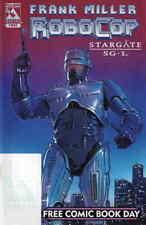 Robocop (Frank Miller's…) FCBD #2003 FN; Avatar | save on shipping - details ins