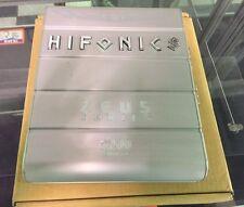 Hifonics ZEUS Z200 Car Amp BRAND NEW IN BOX!!!