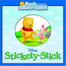 Stickety - Stick (Pooh Adorables)