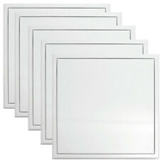 Steel Access Panels 200 x 200mm APCL2020 High Quality - Pack of 5