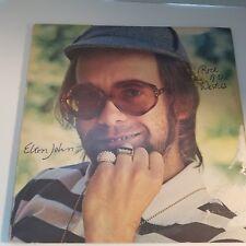 Rock Of The Westies Elton John Album Vinyl 33 RPM MCA Records 2163