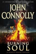 The Burning Soul (Charlie Parker, Book 10), Connolly, John, Acceptable Book