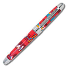 Acme Writing Tools Dollhaus by Mandy Stehouwer  Rollerball Pen