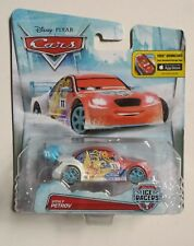 RARO CARS Disney pixar VITALY PETROV mattel ice racers scala 1:55 maclama