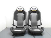 #8186 - 2019 19 20 Polaris RZR XP Turbo  Factory Seat Set