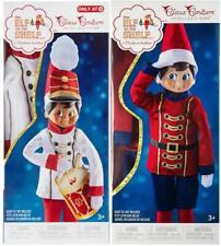 Elf on the Shelf nutcracker parade and drummer boy