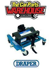 Draper MC//ATV2 680kg Hydraulic Motorcycle//ATV//Small Garden Machinery Lift