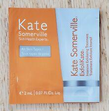 Kate Somerville Exfolikate Intensive Exfoliating Treatment 2ml Sample